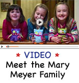 Mary Meyer family video