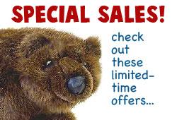 special sales