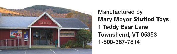 Mary Meyer Headquarters, Townshend, VT